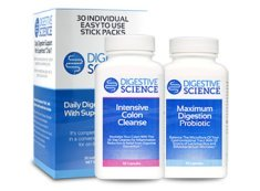 Natural Colon Cleanse. Bowel Cleansing Detox Colon Program