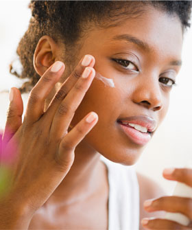 Skin care. One of the most important things you can do to improve and maintain the support, elasticity, shine and the  overall state of health of your skin.